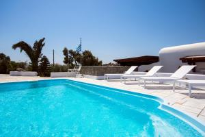 Delia Paradise Luxury Villas, Ville  Città di Mykonos - big - 75