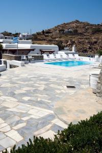 Delia Paradise Luxury Villas, Vily  Mykonos - big - 77