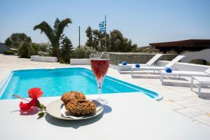 Delia Paradise Luxury Villas, Vily  Mykonos - big - 78
