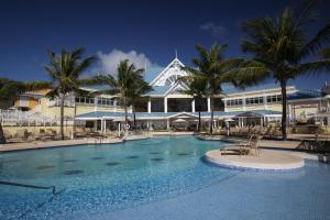 Magdalena Grand Beach & Golf Resort (17 of 26)