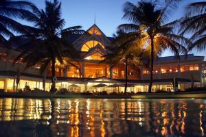 Magdalena Grand Beach & Golf Resort (6 of 26)