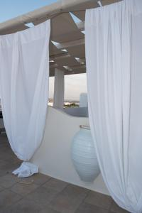 Blue Sky Summer, Hotels  Naxos Chora - big - 8