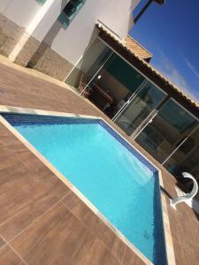 Casa de praia em Cabo Frio, Prázdninové domy  Tamoios - big - 45