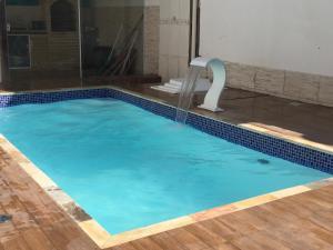 Casa de praia em Cabo Frio, Ferienhäuser  Tamoios - big - 49