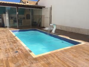 Casa de praia em Cabo Frio, Prázdninové domy  Tamoios - big - 50