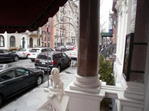 Hotel 17 - Extended Stay, Hotels  New York - big - 25