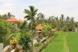 Nur Guest House, Pensionen  Ubud - big - 32