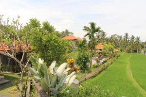 Nur Guest House, Pensionen  Ubud - big - 31