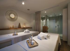Petit Hôtel Confidentiel, Отели  Шамбери - big - 145
