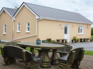 Ruah Cottage, Listowel