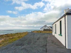 Biddy's Cottage, Brinlack