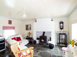 Sarah's Cottage, Letterkenny