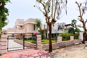 OYO 13274 Home 2BHK Villa Near Jeevantaara Resort, Ville  Udaipur - big - 5