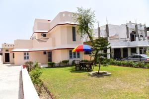 OYO 13274 Home 2BHK Villa Near Jeevantaara Resort, Ville  Udaipur - big - 7