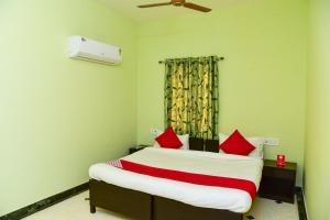 OYO 13274 Home Modern Villa Near Jeevantaara Resort, Apartmanok  Udaipur - big - 1