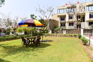 OYO 13274 Home 2BHK Villa Near Jeevantaara Resort, Ville  Udaipur - big - 17
