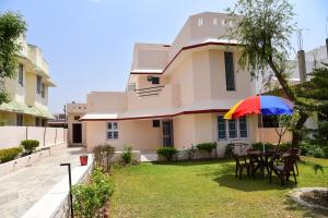 OYO 13274 Home 2BHK Villa Near Jeevantaara Resort, Ville  Udaipur - big - 18