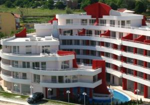Apartments Victoria, Apartments  Kranevo - big - 34