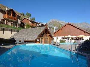 Appart'hotel Panoramic-Village