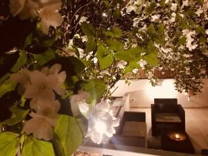 Aruna Suites, Holiday homes  Rome - big - 31