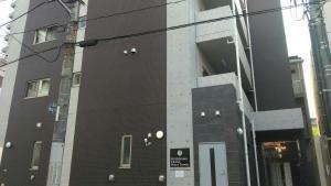 HIROSHIMA Central Peace Tower, Апартаменты  Хиросима - big - 53