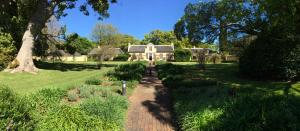 Myrtle Cottage, Appartamenti  Somerset West - big - 25