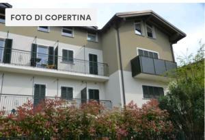 Appartamenti Elena, Apartments  Abbadia Lariana - big - 34