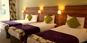Maldron Hotel and Leisure Centre Galway