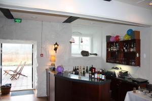 Hotel Stallbacken Nagu, Hotely  Nauvo - big - 60