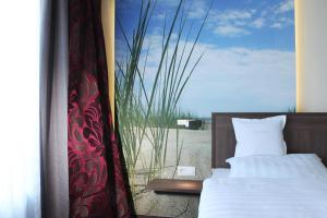 Hotel Seelust, Hotely  Cuxhaven - big - 11