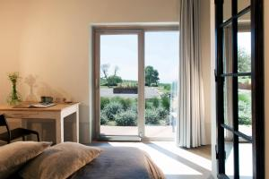 Casale Sterpeti, Bed and Breakfasts  Magliano in Toscana - big - 28