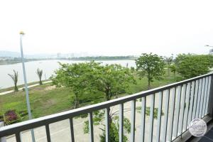 Lavender House, Apartmány  Ha Long - big - 95