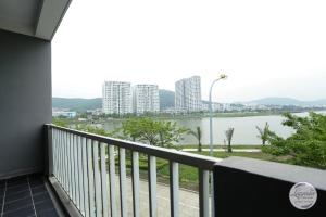 Lavender House, Apartmány  Ha Long - big - 98