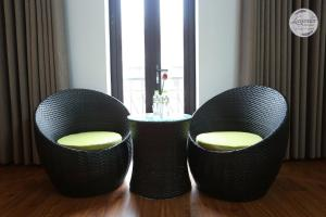 Lavender House, Apartmány  Ha Long - big - 99