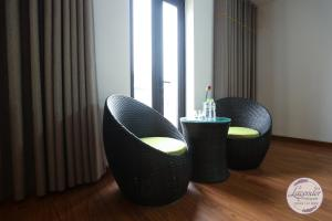 Lavender House, Apartmány  Ha Long - big - 103
