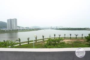 Lavender House, Apartmány  Ha Long - big - 106