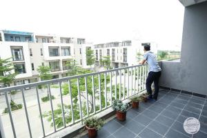Lavender House, Apartmány  Ha Long - big - 74