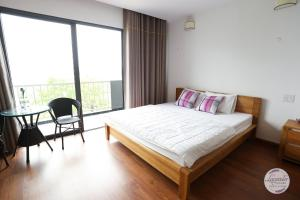 Lavender House, Apartmány  Ha Long - big - 77