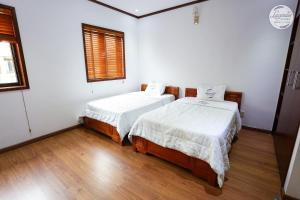 Lavender House, Apartmány  Ha Long - big - 85