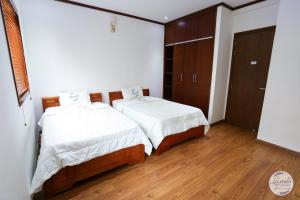 Lavender House, Apartmány  Ha Long - big - 86