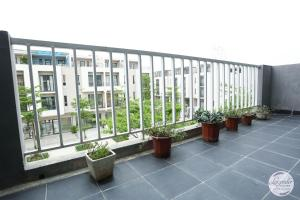 Lavender House, Apartmány  Ha Long - big - 87