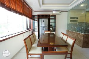 Lavender House, Apartmány  Ha Long - big - 88