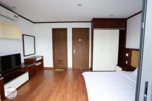 Lavender House, Apartmány  Ha Long - big - 91