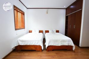 Lavender House, Apartmány  Ha Long - big - 92