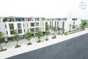Lavender House, Apartmány  Ha Long - big - 93