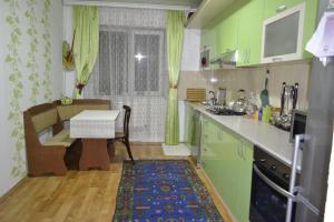 Cozy house in the downtown of Baku near to Airport, Venkovské domy  Buzovna - big - 4