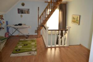 Cozy house in the downtown of Baku near to Airport, Venkovské domy  Buzovna - big - 5