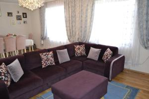 Cozy house in the downtown of Baku near to Airport, Venkovské domy  Buzovna - big - 8