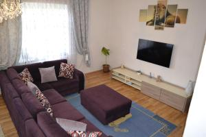 Cozy house in the downtown of Baku near to Airport, Venkovské domy  Buzovna - big - 9