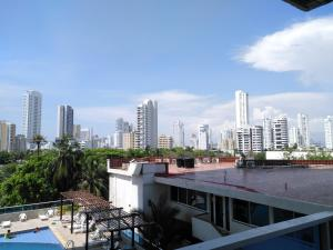 Apartamento Suite Laguito